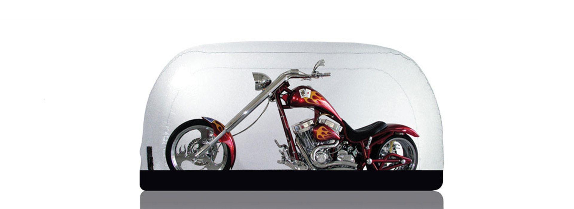 Bike-Capsule