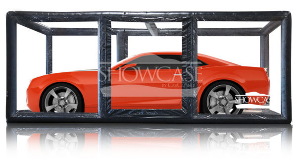 Showcase-Camaro